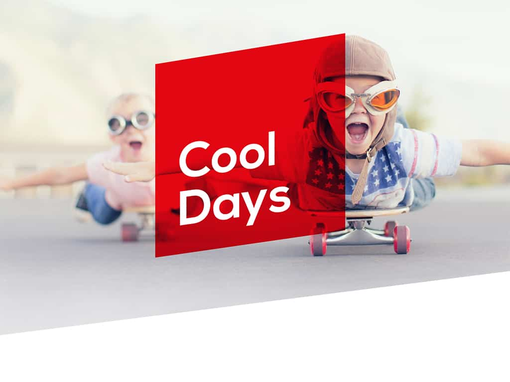 CoolDays partnermodel CoolPresentation